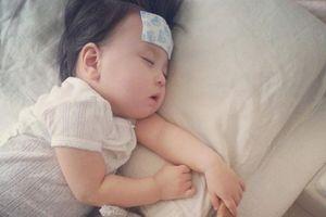Cách phát hiện và điều trị hội chứng thiếu oxi ở trẻ trong mùa đông