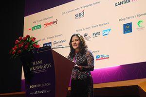 Vietnam HR Awards – tôn vinh những 'ngôi sao' quản trị nhân sự
