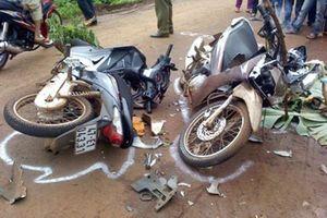 Hơn 2.000 người chết và bị thương vì tai nạn giao thông trong tháng 11