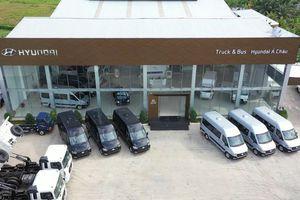 Hyundai Thành Công khai trương 2 đại lý mới đạt tiêu chuẩn 3S