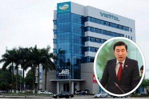 Ông Nguyễn Thanh Nam làm Phó tổng giám đốc Viettel
