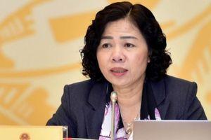 Nghị định mới về giao dịch điện tử trong hoạt động tài chính có thể được ban hành trong tháng 12