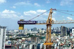 An Quý Hưng ráo riết thế chấp tài sản để vay tiền mua cổ phần Vinaconex?