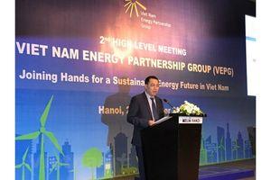 EU hỗ trợ Việt Nam chuyển dịch sang năng lượng xanh