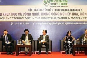 Đẩy mạnh ứng dụng khoa học công nghệ trong nông nghiệp nông thôn