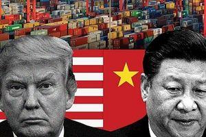 Tổng thống Donald Trump vẫn kiên trì mục tiêu tăng thuế đối với hàng hóa của Trung Quốc