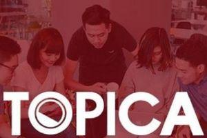 Topica được đầu tư 50 triệu USD từ Singapore