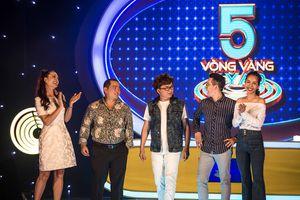 Gameshow truyền hình 4.0 đầu tiên ra mắt tại Việt Nam