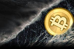 Bán tháo ngay đầu tuần, Bitcoin tiếp tục trượt thêm 10%