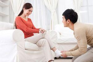 Vì sao phải yêu vợ?