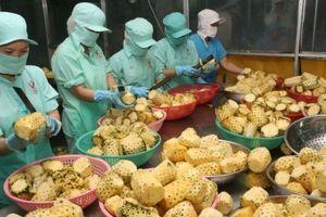 80% nông sản Việt xuất khẩu nhờ thương hiệu nước ngoài