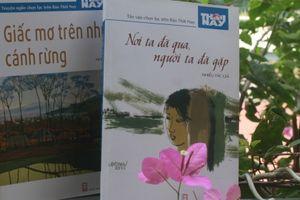 Thời Nay ra mắt hai ấn phẩm quy tụ gần 100 cây bút trong cả nước