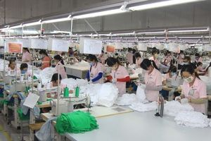Hai Duong attracts further investment in industrial zones