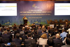 Hội nghị cấp cao Nhóm Đối tác Năng lượng Việt Nam lần thứ 2: Chung tay vì tương lai năng lượng bền vững tại Việt Nam