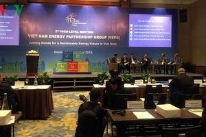 Ngành năng lượng cần đối diện với thách thức của cơ chế thị trường