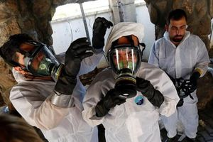 Tổ chức Cấm Vũ khí Hóa học OPCW sẽ điều tra vụ tấn công ở Syria