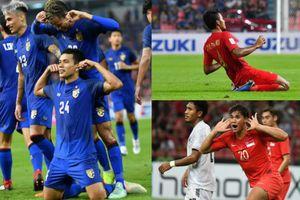5 bàn thắng đẹp nhất vòng bảng AFF Cup 2018: Việt Nam vắng bóng, ghi danh cầu thủ Lào