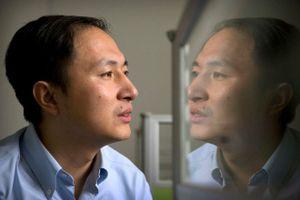 Trung Quốc: Nhà khoa học gây sốc khi tuyên bố tạo ra cặp song sinh điều chỉnh gen đầu tiên trên thế giới