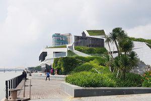 Đà Nẵng mua lại dự án Bến du thuyền của Vũ 'nhôm'