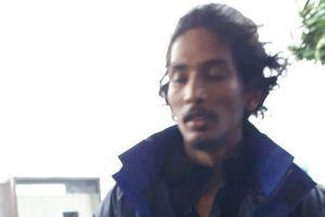 Cứu nạn thuyền viên Ấn Độ bị thương trên vùng biển Lý Sơn