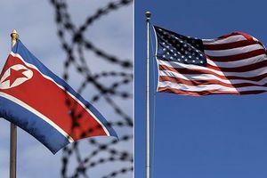 Triều Tiên chỉ trích Mỹ cố tình gây sức ép