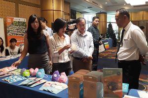 Tăng cường vai trò, kết nối hợp tác cải thiện chất lượng không khí cho Hà Nội