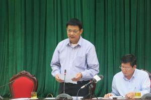 Hà Nội: Gần 6.000 cơ sở kinh doanh dịch vụ có điều kiện dễ phát sinh tệ nạn