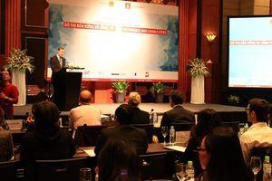 Đan Mạch chia sẻ kinh nghiệp phát triển đô thị bền vững cho Việt Nam