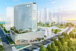 CII thay đổi trụ sở về Tòa nhà Sun Wah