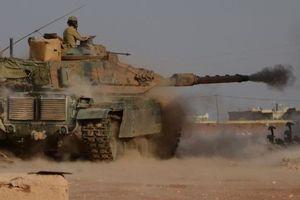 Trước thềm Astana, 'bất lực' Nga, Thổ đẩy thỏa thuận Idlib đến bờ vực thẳm?