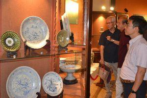 Dấu ấn lịch sử dân tộc qua các cổ vật quý hiếm
