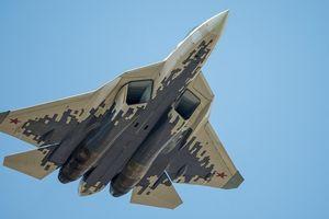 Nga hé lộ Su-57 trang bị tên lửa không đối đất tầm bắn siêu xa