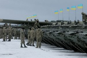 Sự thật việc Quân đội Nga có thể dễ dàng đánh bại Ukraine trong vòng 1 tuần