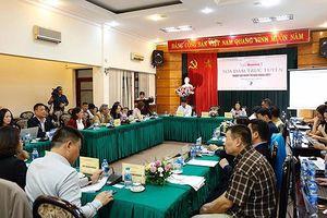 Thương hiệu Việt khẳng định chất lượng, chiếm lĩnh thị trường