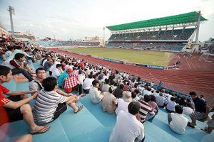 Đà Nẵng muốn trả hơn 1.200 tỉ chuộc lại sân Chi Lăng