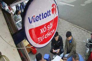 Chưa tìm được người trúng Vietlott hơn 3 tỉ tại Quảng Ngãi
