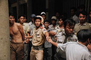 Gặp CSGT 11 năm trước thuyết phục tên cướp muốn tự sát