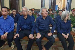 Bị cáo Trần Phương Bình thừa nhận 27 hành vi phạm tội