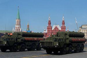 Nga nói sẽ triển khai S-400 đến Crimea 'càng sớm càng tốt'