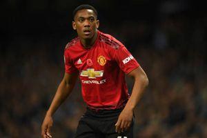 Man Utd 0-0 Young Boys: Rashford lốp bóng không chính xác