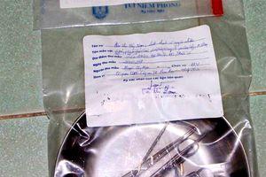 Phá thai 'chui' giá 3,5 triệu đồng, thai phụ 29 tuổi tử vong