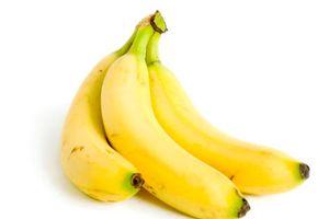 Các loại trái cây cầu thủ nên ăn trước mỗi trận đấu