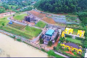 Sở NN&PTNT Hà Nội sẽ đôn đốc kiểm tra đối với các vi phạm đất rừng ở Sóc Sơn