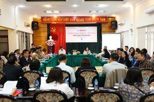 Hàng Việt chinh phục người tiêu dùng nhờ nâng cao chất lượng