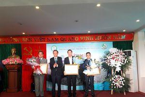 Gặp mặt kỷ niệm 59 năm ngày Lâm nghiệp Việt Nam