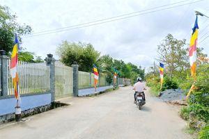 An Giang: Đoàn kết dân tộc xây dựng nông thôn mới
