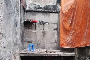 Khởi tố ông Hiệp 'khùng' trong vụ cháy nhà trọ ở Đê La Thành
