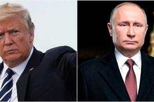 Ông Trump-Putin có thể vuột mất cơ hội gặp song phương tại G-20