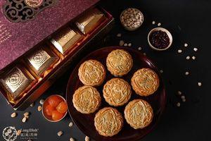 Lộ lỗ hổng từ việc bánh trung thu Long Đình nhập 11 tấn nguyên liệu từ Trung Quốc không qua kiểm hóa