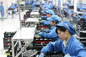 Đề xuất quy định đưa lao động Việt Nam sang làm việc tại Đài Loan